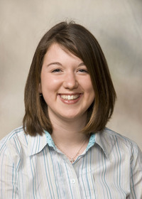 Portrait of Ms. Suzanne Marie Rogers