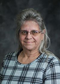 Portrait of Ms. Vikkie W. Lewallen