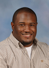 Portrait of Mr. Lionel Brown, Jr.