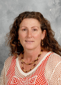 Portrait of Ms. Donna H. Beliech