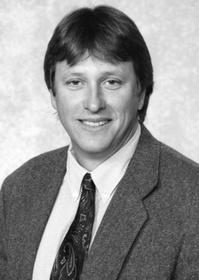 Portrait of Dr. David J. Wise