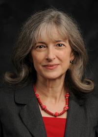 Portrait of Ms. Rachel Welborn