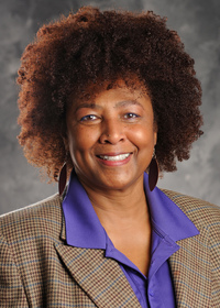Portrait of Ms. Debra Patton Lloyd