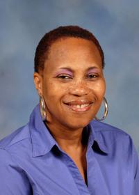 Portrait of Ms. Debra Hill Evans