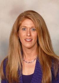 Portrait of Ms. Amy B. Ware