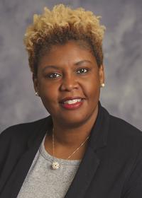 Ms. Tawnya Holliman