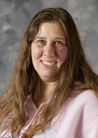 Portrait of Ms. Sherri M. Lowe