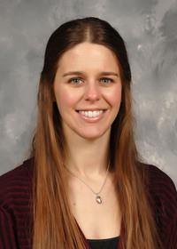 Portrait of Dr. Rebecca A. Melanson