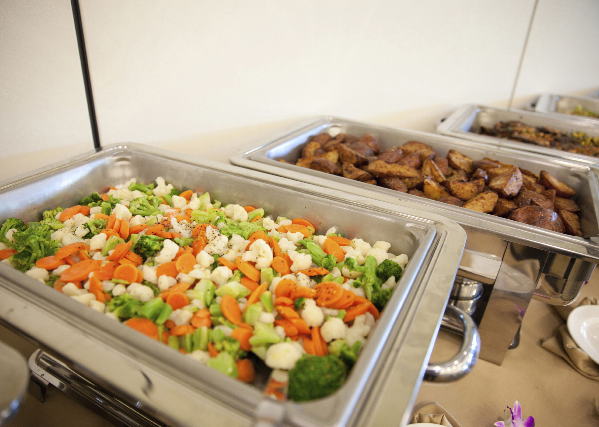 Food Safety Tips Keep Wedding Guests Smiling Mississippi State