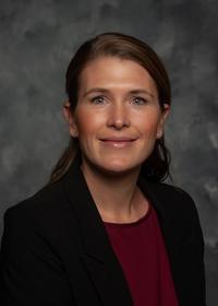 Portrait of Dr. Beth Harlander Baker