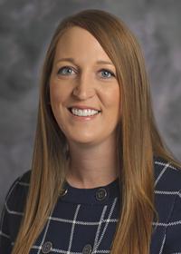 Portrait of Dr. Amanda Elizabeth Stone
