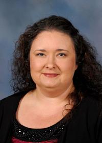 Portrait of Dr. Lori Dean Elmore-Staton