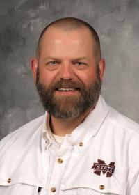 Portrait of Mr. Chad Dacus