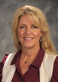 Portrait of Ms. Shani Michele Hay