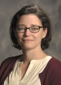 Portrait of Dr. Keri Denley Jones