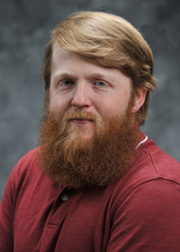 Portrait of Mr. Evan James Gregory