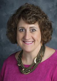 Portrait of Ms. Robin C. Pigg