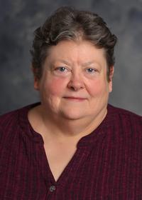 Portrait of Ms. Katherine W. Beatty