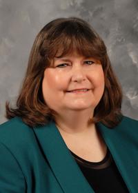 Portrait of Ms. Sonya M. Baird