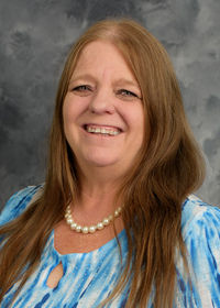 Portrait of Ms. Connie R. Darden