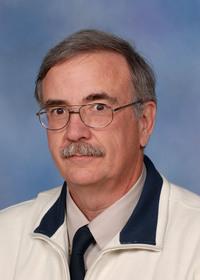 Portrait of Dr. Lawrence L. Falconer