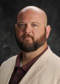Portrait of Mr. Butch Bailey