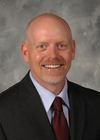 Portrait of Dr. Larry J. Krutz