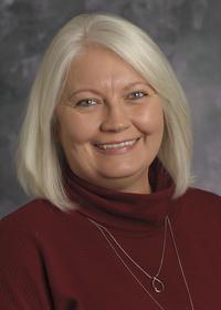 Portrait of Ms. Cynthia Zaiontz DeFelice
