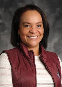 Portrait of Dr. Leyla Rios de Alvarez
