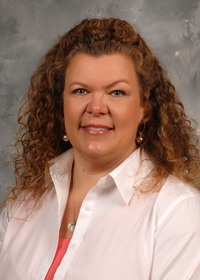 Portrait of Ms. Dixie Lynn Cartwright
