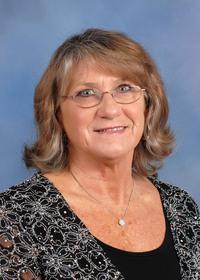 Portrait of Ms. Brenda Gore Swindle