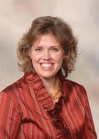 Portrait of Dr. Mariah Smith Morgan