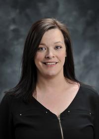 Portrait of Ms. Adrian Nicole Wilbanks