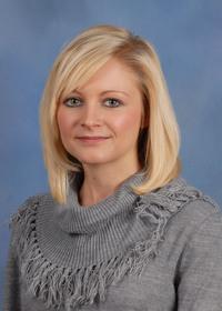 Portrait of Ms. Emily Hope Vestal