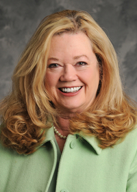 Portrait of Dr. Linda C. Mitchell