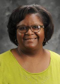 Portrait of Ms. Karen Alice Coats