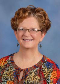Portrait of Ms. Susan Thompson McGukin