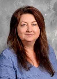 Portrait of Ms. Nancy Evonne Downen