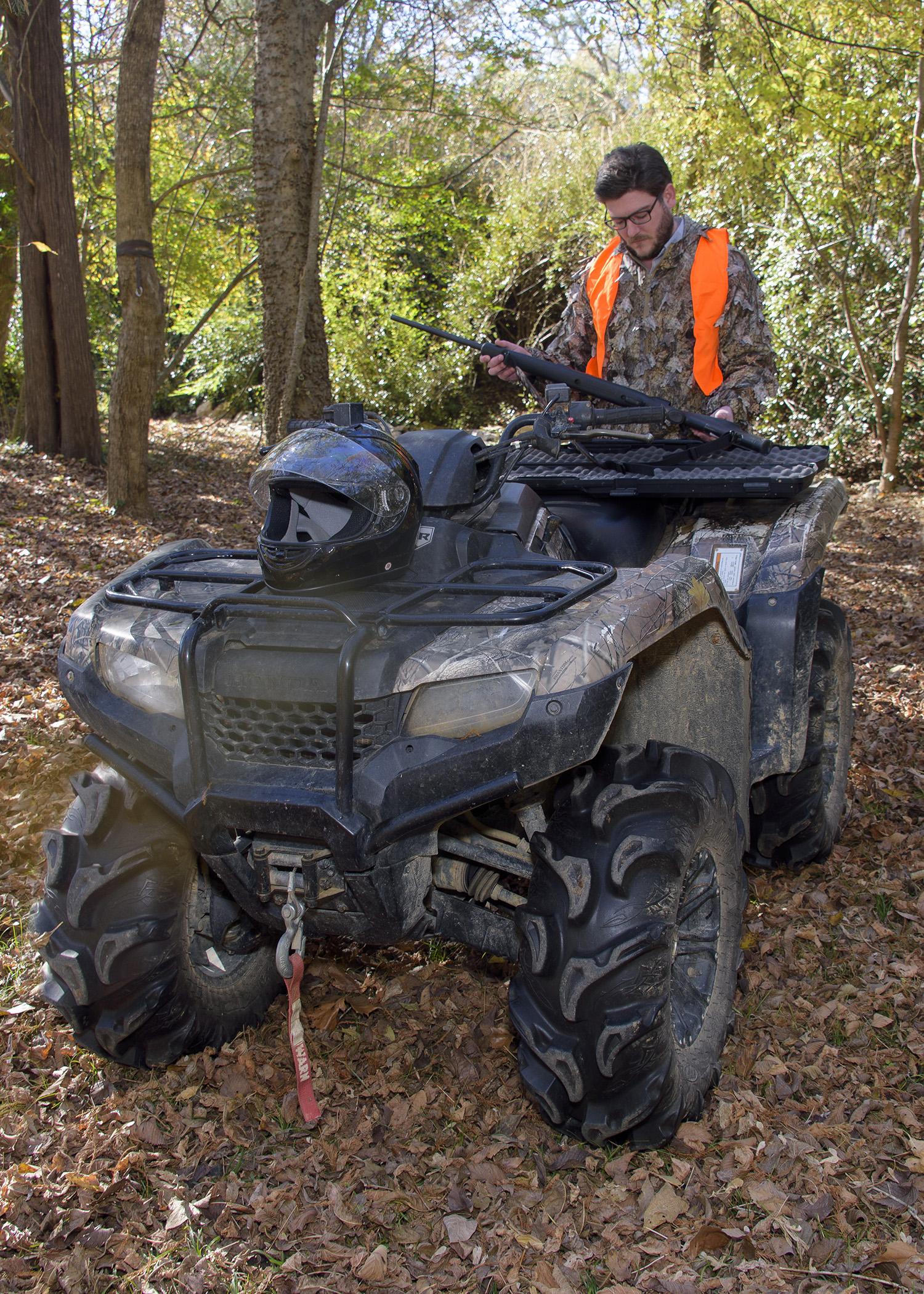 ATV Safety PSA Contest | Mississippi State University