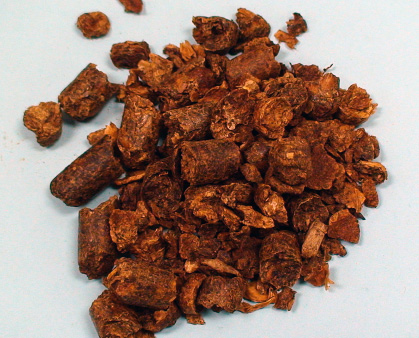 an image of citrus pulp