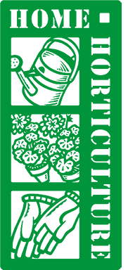 The Home Horticulture logo