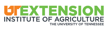 University of Tennessee Extension Institute of Agriculture logo.