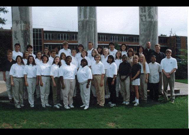 1998 RMS shcolars