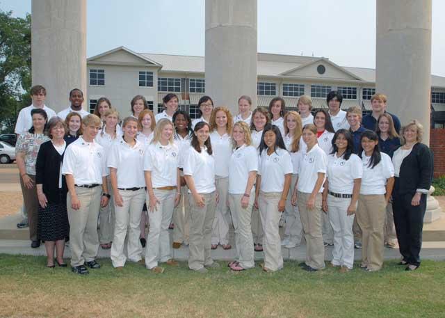 2006 RMS Scholars