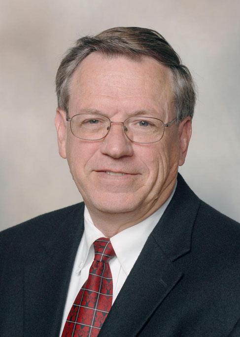Reuben B. Moore