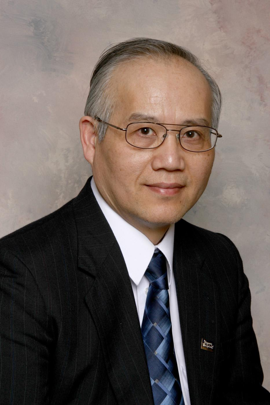 Sam K. Chang