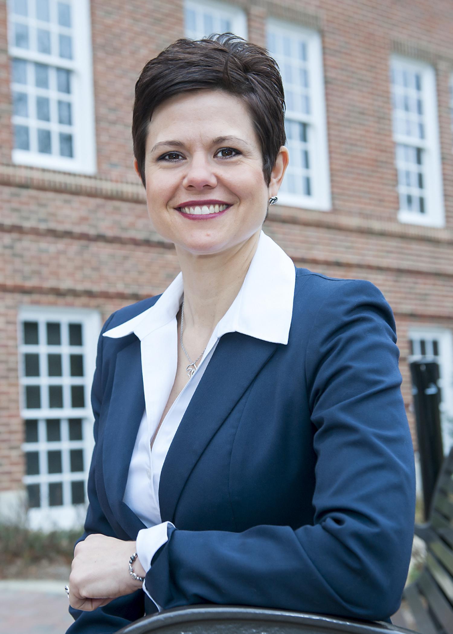 Becky Smith