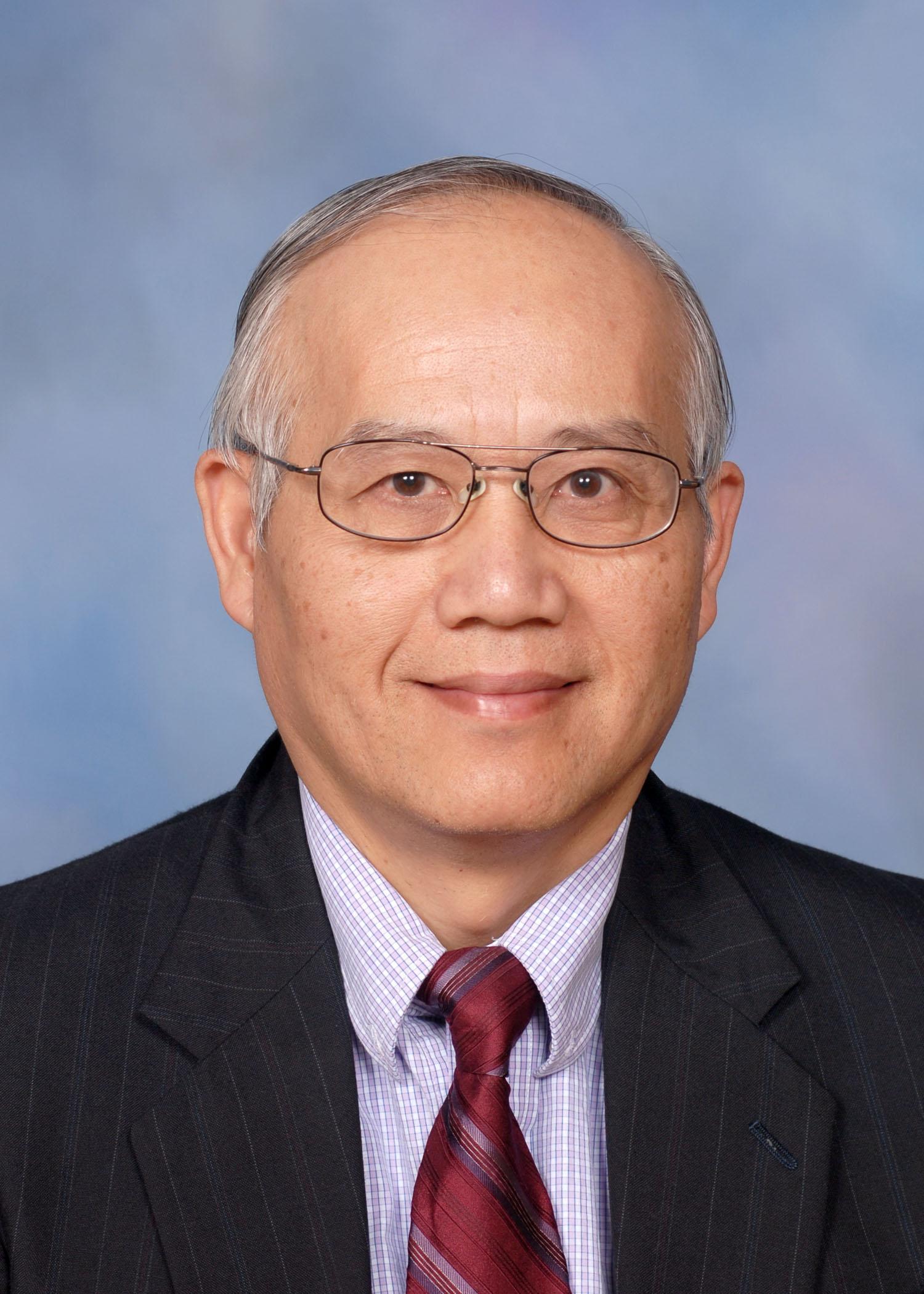 Sam Chang