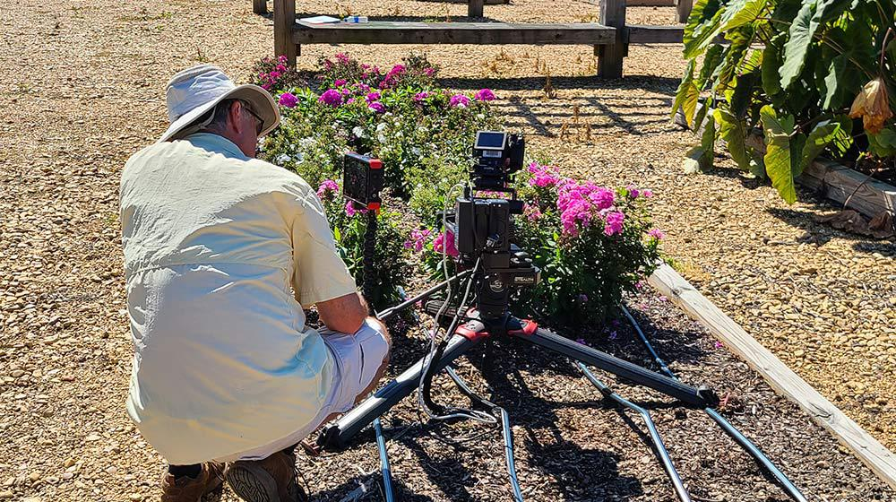 Behind the scenes at Southern Gardening