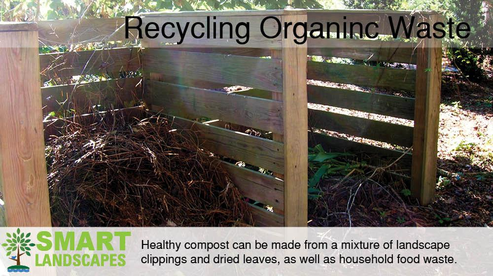 Recycling Organic Waste